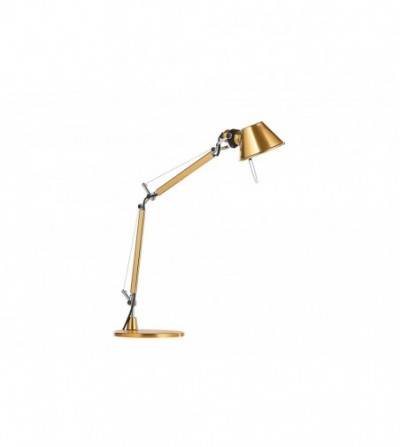 Tolomeo Micro Gold Limited Edition