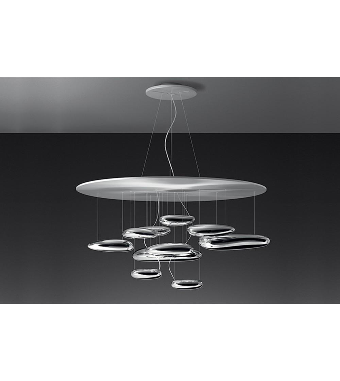 Lampadari moderni per cucina soggiorno - ST Luce
