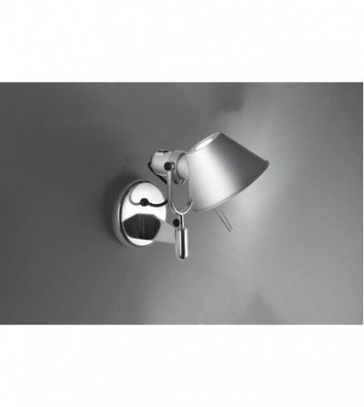 Tolomeo Spotlight with switch