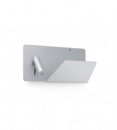 Suau USB Wall Right