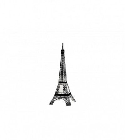 Eiffel Tower Large Table