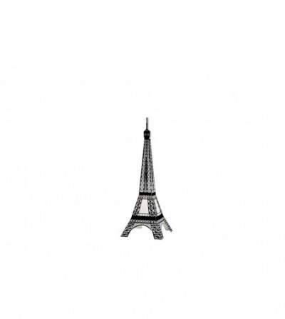 Eiffel Tower Small Table