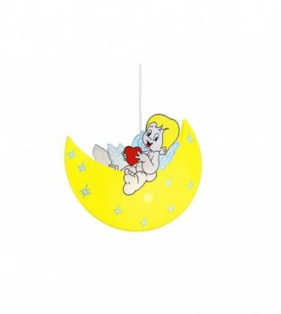 Moon Suspension