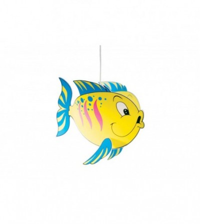 Fish Suspension